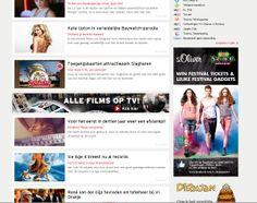 Klant s.Oliver; Veronicamagazine.nl, Half Page