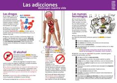 Infografías de Ciencias Naturales – aulaciclo3 Dental Health Month, Oral Health, Science Fair Projects, Science Experiments Kids, Easy Toddler Lunches, Kids Toothpaste, Eighth Grade, Dental Hygienist, Kids Songs