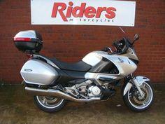 HONDA DEAUVILLE 700 cc NT700V DEAUVILLE - http://motorcyclesforsalex.com/honda-deauville-700-cc-nt700v-deauville/