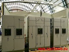 19 Best Compact frame module design transformer prefabricated