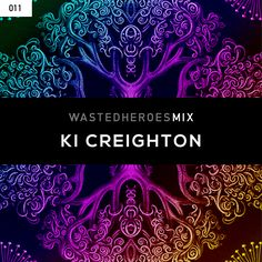 Our next guest mix has just landed and it's big! Massive thanks to Ki Creighton.