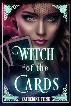 Witch of the Cards by Catherine Stine. Historical fantasy with romance. $0.99 http://www.ebooksoda.com/ebook-deals/witch-of-the-cards-by-catherine-stine