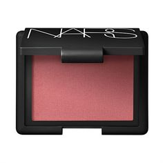 Nars Amour Blush. Lovely peachy pink shade, like Nars Orgasm without the gold shimmer.