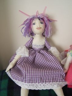 dolly for a little girls 3rd birthday