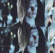 Jamie as Jace Wayland