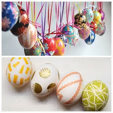 As you know, Room Decor Ideas dedicated this whole week to Easter Decoration articles. So let's know how to diy decorating: 50 easter eggs decor ideas ! What Day Is Easter, When Is Easter Sunday, Grasshopper Pie, Christian Holidays, Resurrection Day, Lenten Season, Easter Celebration, Easter Holidays, Spring