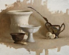 Джеймс Галиндо (James Galindo) родился в 1983 году, он - современный молодой американский художник из Палм-Спрингс, штат Калифорния