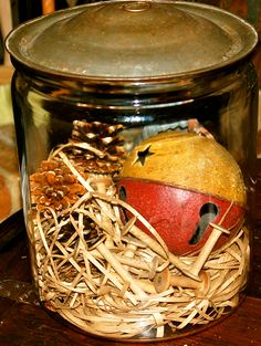 Christmas Jar