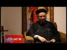 رحلة إلى قلب القمص داود لمعي   Father Daoud Lamei Sermons