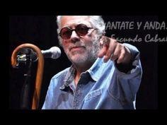 LEVANTATE Y ANDA. FACUNDO CABRAL - YouTube
