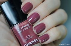 Best 25 Chanel Nail Polish Ideas On Pinterest Chanel