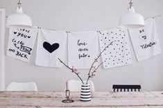 Boho and Nordic Diy Interior, Diy Gifts, Homemade, Lettering, Boho, Super, Birthday, Creative, Fabric