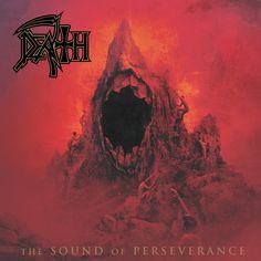Death The Sound Of Perseverance Album - Death Metal/Metal