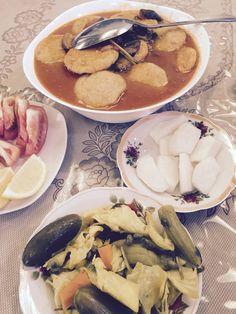 Va gott kurdisk mat det är jette gott