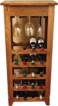 wine racks - Google Search