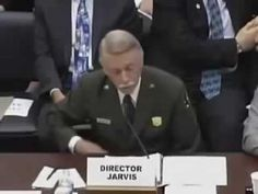 Trey Gowdy Gets Pissed Off at National Parks Director for Allowing Liberal Protesters to Break Laws - YouTube