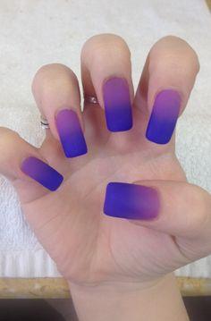 50 Matte Nail Polish Ideas | Matte nail polish and Matte nails