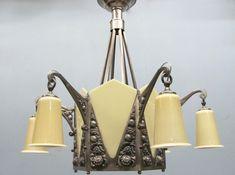 Art Deco Hanglamp : 8 beste afbeeldingen van art deco hanglampen