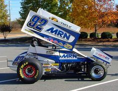 Fleet Vehicles Automotive Motorsports Architectural Get your brand noticed! By providing an array of vinyl solutions, our mission is to make sure your business and your brand gets noticed. Sprint Car Racing, Dirt Track Racing, Auto Racing, Nascar, Race Cars, Wraps, Spirit, Trucks, Bike