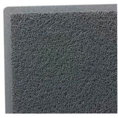 Dirt Stop Outdoor Scraper Mat 22X34 Slate6 by 3M. $29.81. Coiled vinyl loops scrape. trap and hide dirt and moisture from shoes; minimizes tracking debris into building Easy-to-clean crush-resistant vinyl; just hose or shake clean Studies have shown that 2.5-6 times more dirt and soil is removed by 3MTM Dirt StopTM and NomadTM Scraper matting than competitive matting. Less dirt and soil tracked into facilities means reduced time. effort and energy required to keep floors clea...