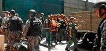 Fuentes médicas confirman 61 muertos y 120 heridos en cárcel venezolana