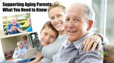 Supporting Aging Par