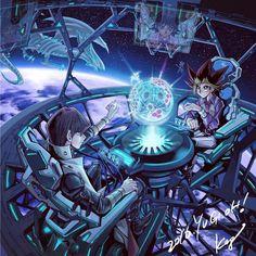Takahashi Kazuki, Yu-Gi-Oh! The Dark Side of Dimensions, Yu-Gi-Oh! Yu Gi Oh, Resident Evil, Me Me Me Anime, Anime Love, Dark Side Of Dimensions, Yugioh Yami, Yugioh Monsters, Yugioh Collection, Fanart