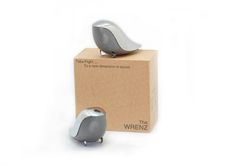 Wrenz Portable Speaker on Packaging of the World - Creative Package Design Gallery