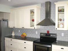 kitchen metro tiles - Google Search