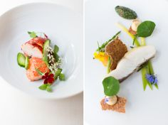 Nico Alary - Food Photography - Beautiful #plating