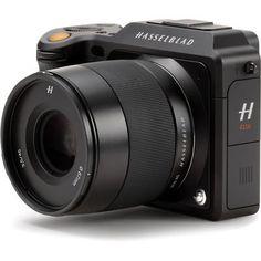 Hasselblad X1D-50c black Edition GPS w. 45mm Lens 4116