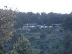 La Quinta de los Enebrales (Ávila)