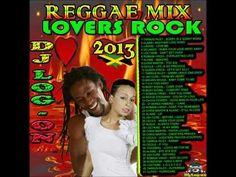 dj kenny lovers rock