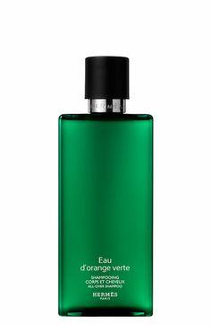 Hermès Eau d'orange verte - Perfumed all-over shampoo available at #Nordstrom