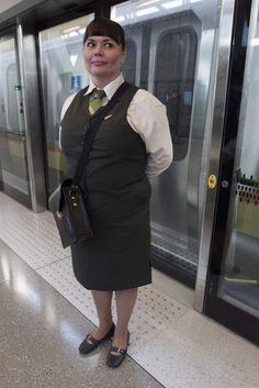 Toronto-Pearson Airport Express Train Starts Service June 6