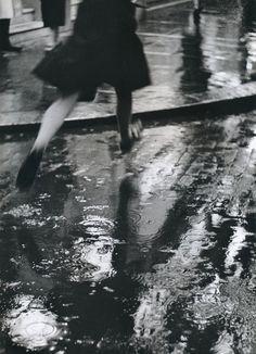 Wolfgang Suschitzky. Charing Cross Road, London 1937