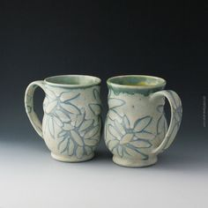 Clara Lanyi Ceramics : Cups and Tumblers Gallery