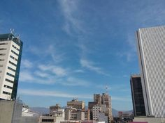 On instagram by juan17felipe96  #landscape #contratahotel (o)  http://ift.tt/1P6m96h  #centrodemedellin #paisa #hotelnutivara #paisajes
