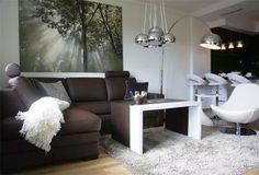 Appartamento contemporaneo in Polonia