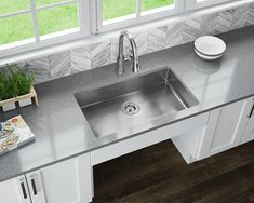 2905S Ada Guidelines, Single Sink, Stainless Steel Sinks, Kitchen Sinks, Tiny House, Design, Home Decor, Kitchens, Decoration Home