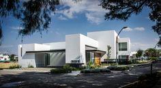 Galería de Casa AGR / ADI Arquitectura y Diseño Interior - 4