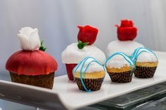 Delicious desserts will be the talk of your party #BreathlessCaboSanLucas #Mexico #DestinationWedding