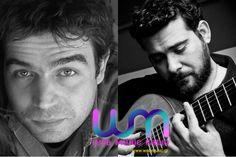 Πάνος Παπαϊωάννου & Χρυσόστομος Καραντωνίου: Μας εύχονται για τα 2 χρόνια Web Music Radio!