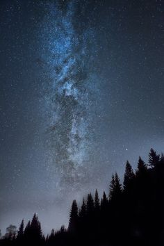 0rient-express: The milky way | by Espen Isaksen.