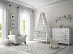 Tipps Babyzimmer einrichten