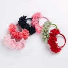 $2.79 (Buy here: https://alitems.com/g/1e8d114494ebda23ff8b16525dc3e8/?i=5&ulp=https%3A%2F%2Fwww.aliexpress.com%2Fitem%2F1-PCS-Chiffon-Flowers-Children-Baby-Girls-Hair-Accessories-Rubber-Bands-Barrettes-Girl-Headwear-Bow%2F32772079391.html ) 6 PCS Chiffon Flowers Children Baby Girls Hair Accessories Rubber Bands Barrettes Girl Headwear Bow for just $2.79