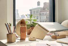 Głośniki komputerowe w biurze. http://domomator.pl/glosniki-komputerowe-biurze/