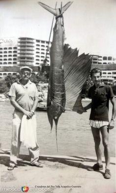 Cazadores del Pez Vela Acapulco Guerrero
