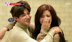 """""""We Got Married"""" Preview Of OlthaKhuna Couple Wedding   Couch Kimchi"""