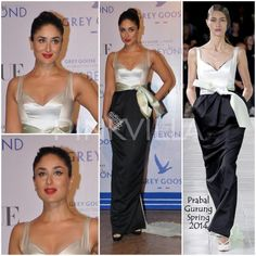 Yay or Nay : Kareena Kapoor Khan in Prabal Gurung | PINKVILLA